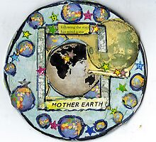 Mother Earth by RobynLee