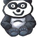Alan Panda by Cantus