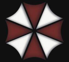 Umbrella by GirlHeroLori