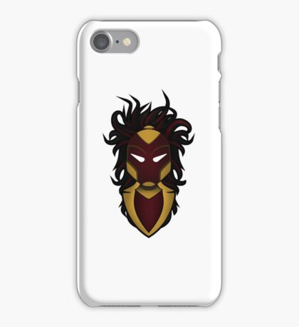 Young Justice - Empress iPhone Case/Skin
