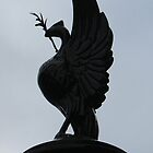 Liverbird by KMorral