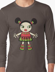 watermelon baby Long Sleeve T-Shirt