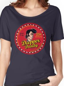 Space Dandy - Dapper Dandy Women's Relaxed Fit T-Shirt