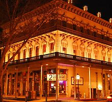 2 Grand Saloon by Lenny La Rue, IPA