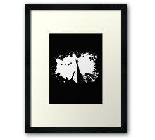 Wild Africa Framed Print