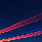 Streaks of Light by Gaurav Dhup
