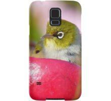 Apple Silver-i-Phone Case - NZ Samsung Galaxy Case/Skin