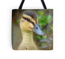 Have YOU Twigged On Yet? - Mallard Duckling - NZ Tote Bag