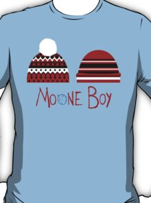 Moone Boy Hats T-Shirt