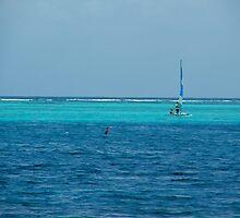 Mana Lagoon by AlMiller
