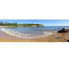 Port Campbell Bay  Photographic Print