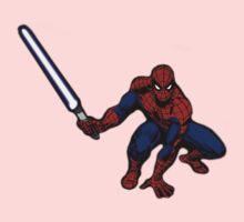 Spider-Man: Jedi Master Kids Clothes