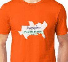 Mason Dixon Unisex T-Shirt