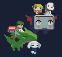 Cave Story - Fly Away by capitanochapman