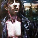 Vampire by Garth Horsfield
