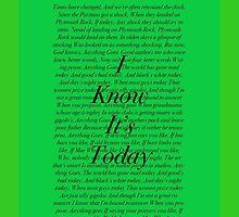 Shrek- I know its today by kndancer