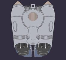 Rocket Jet Pack - Rocketeer T-Shirt