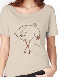 Bleh! Women's Relaxed Fit T-Shirt