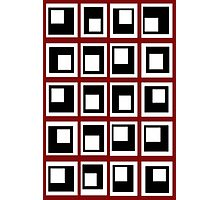 Four corners Photographic Print