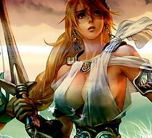 Sophitia Case 3 by MrBliss4