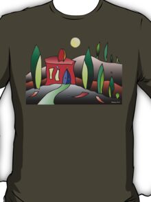 A Night In Tuscany T-Shirt