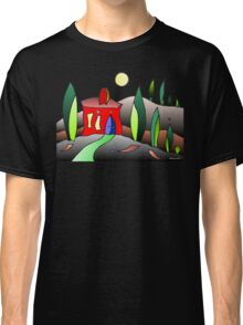 A Night In Tuscany Classic T-Shirt