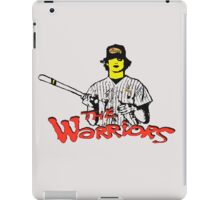 BASEBALL FURIES iPad Case/Skin