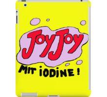 I also have a bag of marzipan JoyJoys iPad Case/Skin