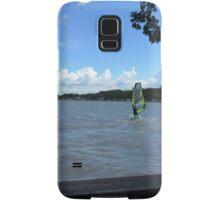 SURFING Samsung Galaxy Case/Skin