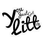 You Just Got Litt Up by GenialGrouty