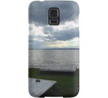Lake Samsung Galaxy Case/Skin