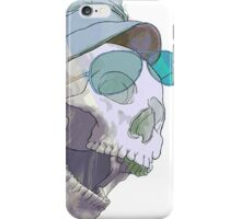 FRNDLTHNGINLSVGS iPhone Case/Skin
