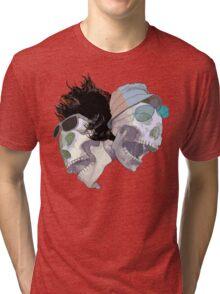 FRNDLTHNGINLSVGS Tri-blend T-Shirt