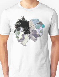 FRNDLTHNGINLSVGS Unisex T-Shirt