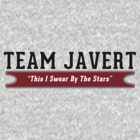 Team Javert  by Harry James Grout