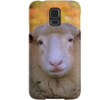 I Have My Winter Coat All Sorted... - Sheep - NZ Samsung Galaxy Case/Skin
