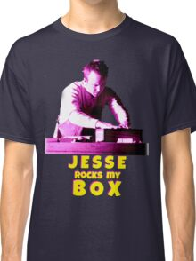 Jesse Rocks My Box! Classic T-Shirt