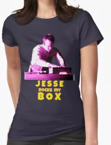 Jesse Rocks My Box! T-Shirt