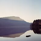 Late Sun, Ennerdale by John Kiely