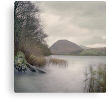 Loweswater Canvas Print