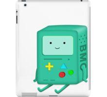 a computing companion iPad Case/Skin