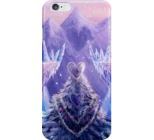ChipWINter Wonderland iPhone Case/Skin
