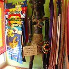 Di Big Kahuna by Cathy Jones