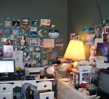 My Office - My World by karen66