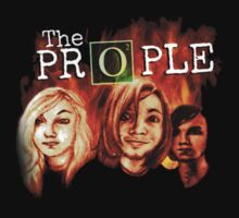 "The Prople: ""The Return"" Kids Clothes"
