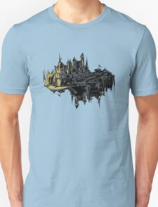 Mirror city Unisex T-Shirt