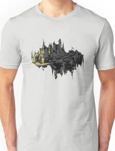 Mirror city Unisex T-Shirt