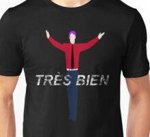 Tres Bien! Tsukiyama Unisex T-Shirt