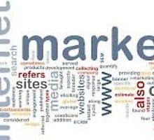 Internet Marketing Company by skynes-marq
