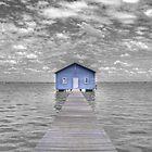 Matilda Bay Boadshed by palmerphoto